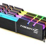 32GB G.Skill Trident Z RGB DDR4-2400 Arbeitsspeicher für 334,99€ (statt 384€)