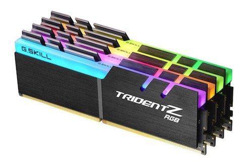 32GB G.Skill Trident Z RGB DDR4 2400 Arbeitsspeicher für 334,99€ (statt 370€)