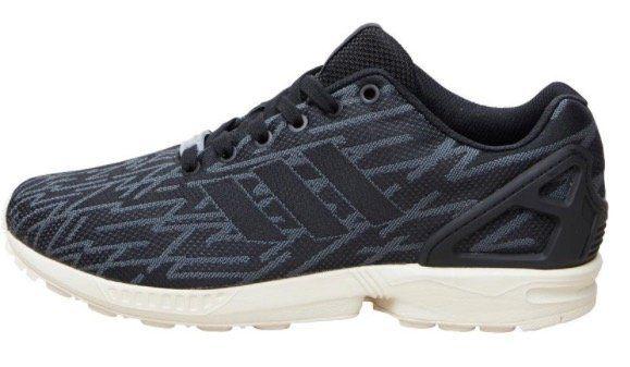 adidas Originals Herren ZX Flux Weave Sneakers für 41,44€ (statt 52€)