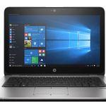 HP EliteBook 820 G3 – 12,5 Zoll Full HD Notebook mit 256GB SSD + Win 10 Für 799,20€ (statt 1.100€)