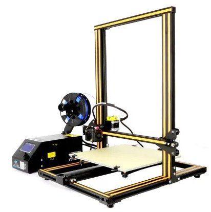 Creality3D CR 10 3D Desktop DIY Drucker für 306,77€ (statt 362€)