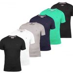Tommy Hilfiger Denim T-Shirts mit Rundhals oder V-Neck für 15,90€ (statt 22€)