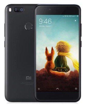 Xiaomi Mi A1 Smartphone mit reinem Android (und LTE Unterstützung) für 174,11€ (statt 226€)