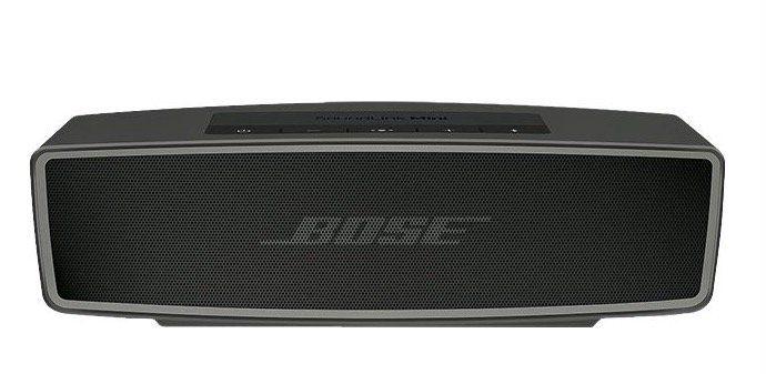 Bose SoundLink Mini II Bluetooth Lautsprecher für 116,59€ (statt 195€)