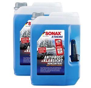 Sonax Xtreme AntiFrost+Klarsicht Konzentrat 10 Liter für 22,49€ (statt 33€)