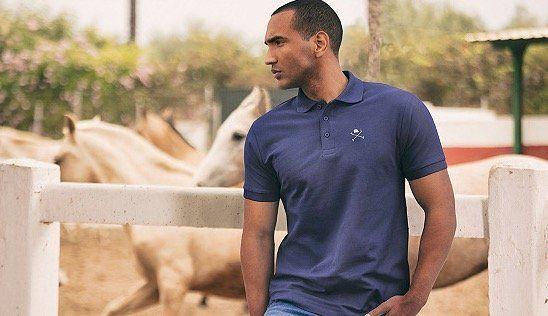 Polo Club Poloshirts für Herren ab 19,90€ bei vente privee