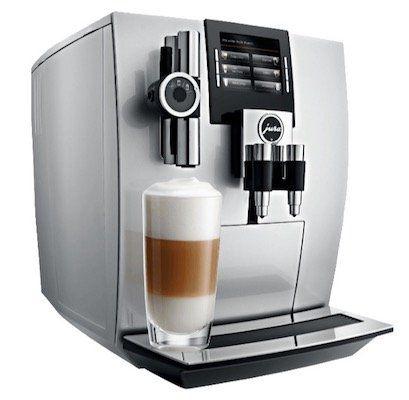 Vorbei! JURA 15038 J90 Kaffeevollautomat für 999€ (statt 1.420€)