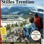 """12 Ausgaben der Zeitschrift """"Alpin"""" für 70,80€ inkl. 65€ Amazon Gutschein oder 60€ Verrechnungsscheck"""