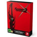 Xenoblade Chronicles 2 Collector's Edition (Nintendo Switch) ab 44€ (statt 74€) – eBay Plus