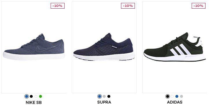 Planet Sport Spring Sale + 20% Extra Rabatt   z.B. Nike SB Portmore II Solar Sneaker für 53,52€ (statt 65€)