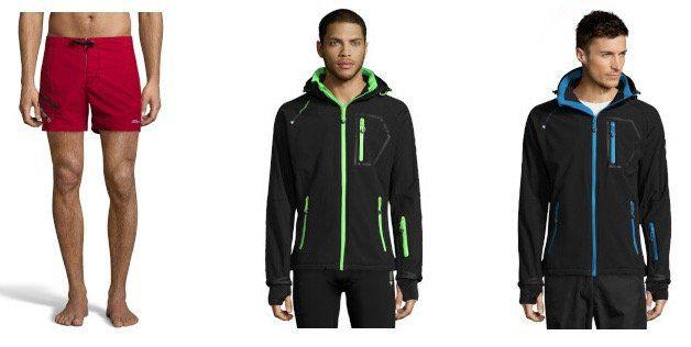 Peak Mountain Kleidung bei vente privee   z.B. Cart Steppweste für 45,90€ (statt 55€)