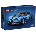 20% Rabatt auf Möbel, Wohnen, Spielzeug und Co. bei eBay – z.B. LEGO Technic Bugatti Chiron für 247,99€ (statt 283€)