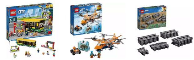 15% Rabatt auf Lego bei myToys   z.B. Lego Creator 10261 Achterbahn für 267,74€ (statt 295€)