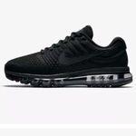 Nike Air Max 2017 in Schwarz für 132,97€ (statt 152€)