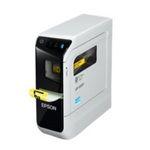 Epson LabelWorks LW-600P Etikettendrucker für 49,90€ (statt 121€)
