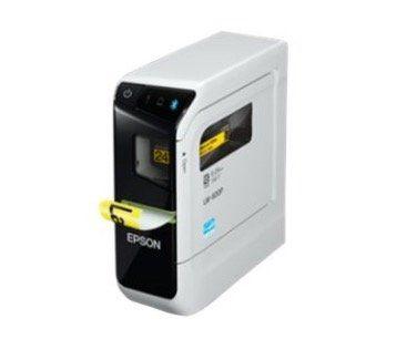 Epson LabelWorks LW-600P Etikettendrucker für 49€ (statt 69€)
