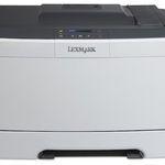 Lexmark CS317dn Farblaser-Drucker für 59€ (statt 79€)