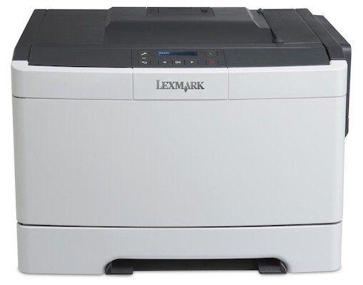 Lexmark CS317dn Farblaser Drucker für 59€ (statt 79€)