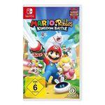 Mario & Rabbids Kingdom Battle (Nintendo Switch) ab 23,56€ (statt 29€)