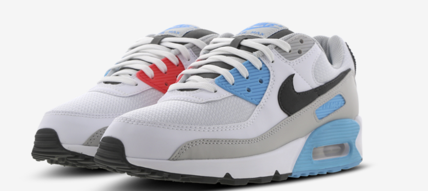 Nike Air Max 90 Essential   coole Herren Kult Sneaker für 99,99€ (statt 140€)   nur Restgrößen