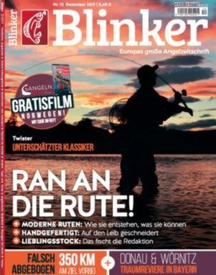 Top! Blinker Jahresabo mit 12 Ausgaben für einmalig 7,95€