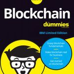 Blockchain for Dummies (Ebook) gratis