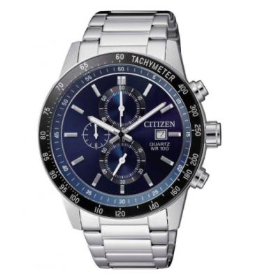 Citizen AN3600 59L Herren Armbanduhr für 89,99€ (statt 190€)