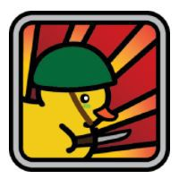 Duck Warfare (Android) gratis statt 0,99€