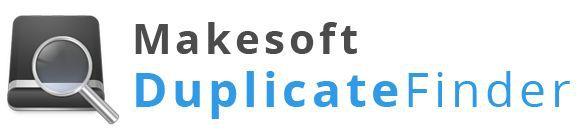 Makesoft DuplicateFinder (1 PC Lifetime Lizenz) kostenlos