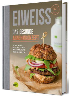 Nur für Telekom Kunden: Eiweiß   Das gesunde Abnehmkonzept (Buch) gratis statt 14,95€