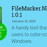 FileMarker.NET Pro (Windows, Mac) kostenlos