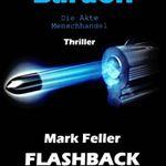 Mark Feller: Flashback (Kindle Ebook) gratis