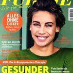 """""""Für Sie"""" Jahresabo für 81,25€ + 80€ Gutschein"""