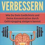 Gedächtnis verbessern (Kindle Ebook) gratis