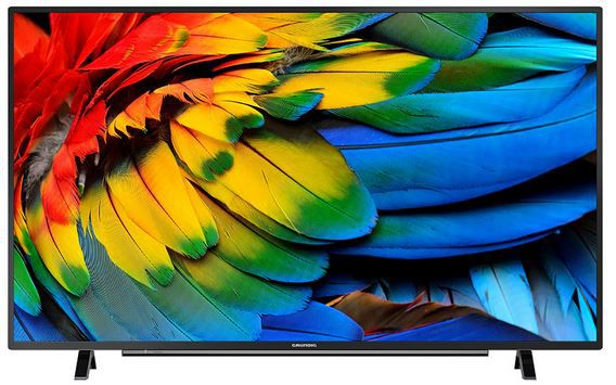 Grundig 43 VLE 6730 BP  43 Zoll Full HD TV für 299€