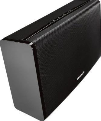 Grundig GSB 550   Bluetooth Stereo 25 Watt Lautsprecher für 39,95€