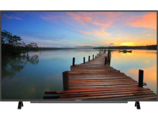 Grundig 55GUB8766   55 Zoll UHD TV für 377€ (statt 487€)