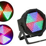 2 Bühnenlichter mit 127 LED's (25W, DMX512) für 21,73€ – aus DE