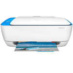 HP Deskjet 3633 + Fotopapier Tintenstrahl-3-in-1-Multifunktionsdrucker für 39€ (statt 59€)