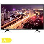 Hisense H55NEC5205 – 55Zoll UHD Smart TV für 499,99€