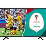 Hisense H65NEC5205 – 65 Zoll UHD Smart-TV für 599€  (statt 699€)