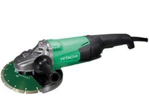 Hitachi G23ST Profi Winkelschleifer (inkl. Diamantscheibe) für 69€ (statt 96€)