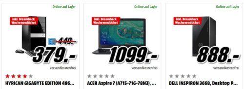 ASUS ROG Strix   i7 Gaming Notebook mit 15.6 Zoll für 1.099€ uvm. im Media Markt Dienstag Sale
