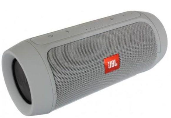 JBL Charge 2+ Bluetooth Lautsprecher mit großem Akku für 82,90€ (statt 145€)