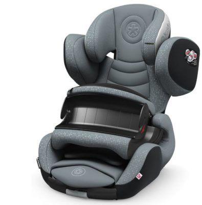Kiddy Kindersitz Phoenixfix 3 in Steel Grey für 181,99€