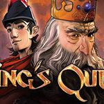 Kings Quest Kapitel 1 (Steam) kostenlos