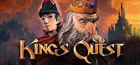 Kings Quest Kapitel 1 (Steam) kostenlos