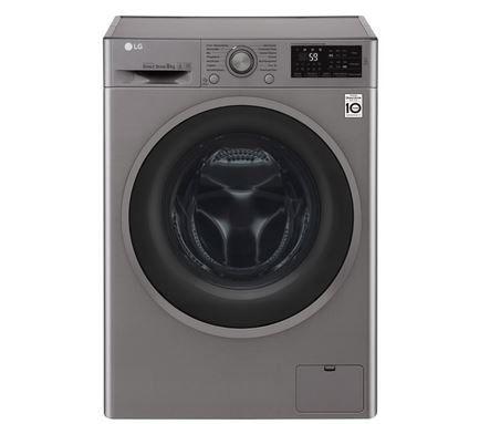 LG F 14WM 8TN4   Waschmaschine mit 8kg A+++ für 399€ (statt 495€)