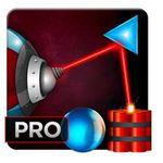 LASERBREAK Pro (Android) gratis statt 1,99€