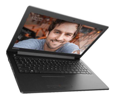 LENOVO IdeaPad 310   15.9 Zoll Notebook mit 8GB RAM, 1TB HDD für 369€